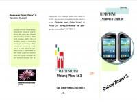 brosur Handphone terbaru hal 1