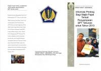 brosur pembayaran SPT