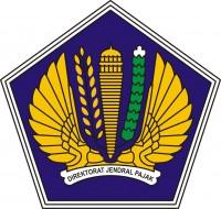Ini adalah Logo Dirjen Pajak di Indonesia